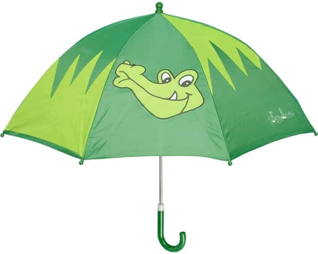Playshoes umbrella for children, crocodile 2016 - large image