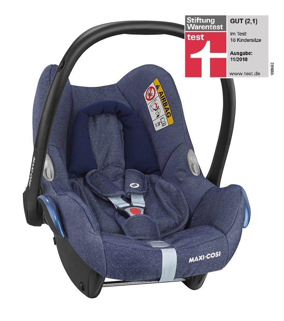 maxi cosi babyschale cabriofix 2019 sparkling blue online kaufen bei kidsroom kindersitze. Black Bedroom Furniture Sets. Home Design Ideas