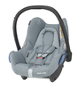 Maxi-Cosi Babyschale Cabriofix, Design: Essential Grey