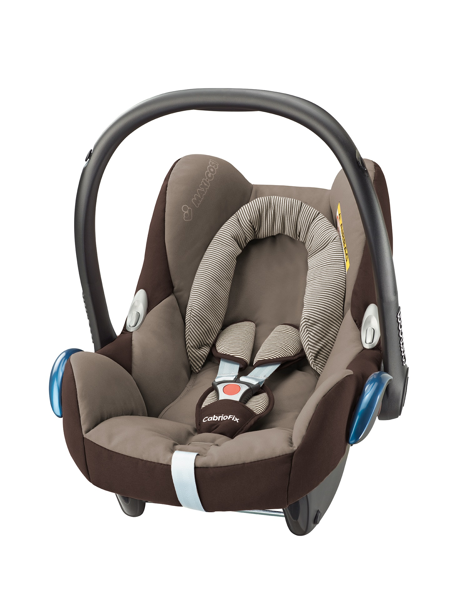 Maxi cosi infant carrier cabriofix buy at kidsroom de for Maxi cosi housse