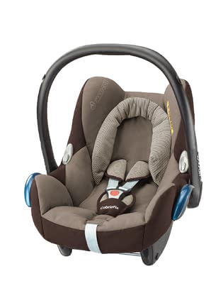 Maxi-Cosi Infant carrier Cabriofix - The Maxi-Cosi Baby car seat Cabriofix is easy to use, with virtually every combination stroller and in our baby shop in all colors available