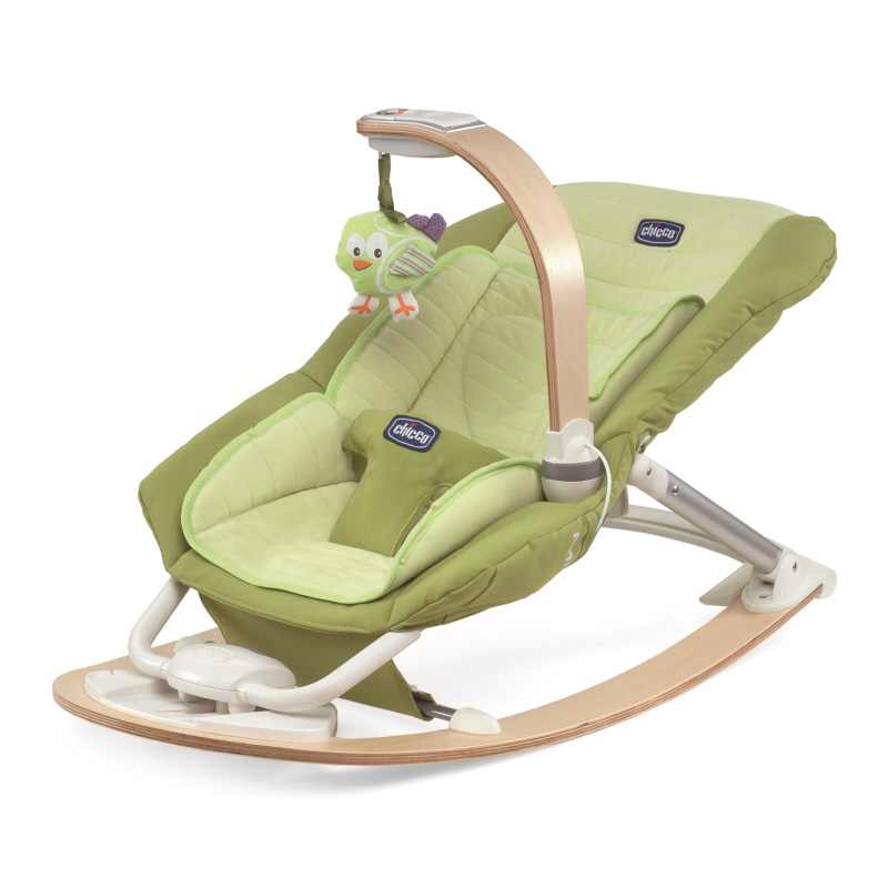 Chicco Babywippe I Feel 2014 Lime Online Kaufen Bei