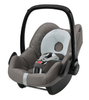 Maxi Cosi Babyschale Pebble 2011, Steel Grey - Großbild 1