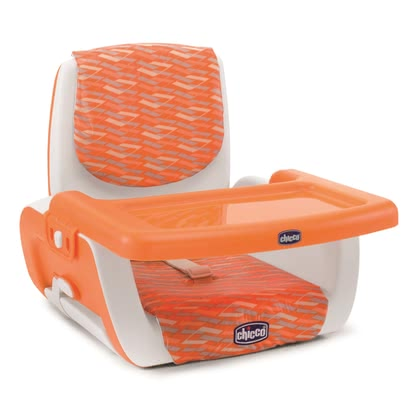 Chicco Booster seat Mode - The Chicco Booster Seat Mode is the ideal travel companion. It is extremely compact and yet very comfortable.