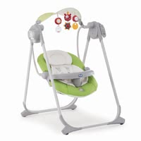 Chicco Polly Swing Up - The Chicco Polly Sing Up is a baby swing the extra class