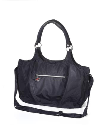 Hartan Changing bag - The Hartan changing bag is a trendy handbag and practical changing bag offering plenty of space and is available in all colors of the collection 2012
