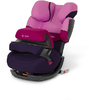 Cybex Kindersitz Pallas-Fix - Sportoptik 2012 Candy Colours-pink - Großbild 1
