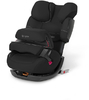 Cybex Kindersitz Pallas-Fix - Sportoptik 2012 Pure Black-black - большое изображение 1