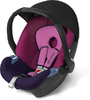 Cybex Babyschale Aton Basic - Sportoptik 2012 Candy Colours-pink - большое изображение 1