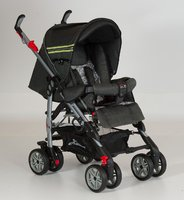Hartan Wind protection cover for buggy IX1 - The Hartan wind protection cover protects your little sunshine against cold and wet and is suitable for the Hartan Buggy IX1