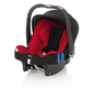 Römer Baby Safe Plus SHR II Trendline 2012 incl. ISOFIX Base Lisa - большое изображение 2