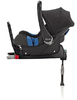 Römer Baby Safe Plus SHR II Trendline 2012 incl. ISOFIX Base Lisa - большое изображение 3