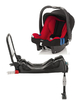 Römer Baby Safe Plus SHR II Trendline 2012 incl. ISOFIX Base Lisa - большое изображение 1