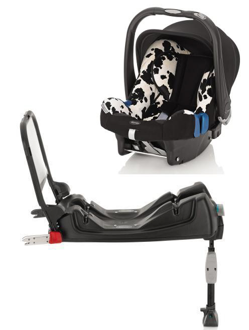 r mer baby safe plus shr ii highline 2012 inkl isofix. Black Bedroom Furniture Sets. Home Design Ideas
