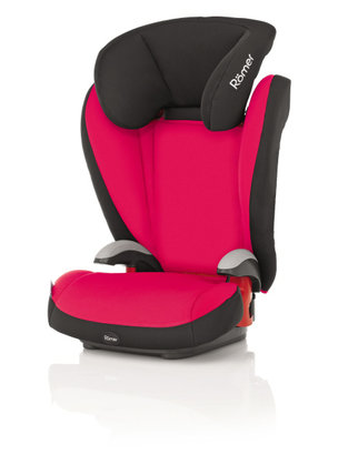 Römer car seat Kid plus Trendline 2012 Elena - большое изображение