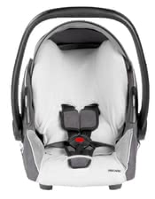 RECARO Summer cover for Young Profi plus - The super soft summer cover for the Recaro Young Profi Plus baby car seat provides your baby pleasant seating comfort in warm weather.