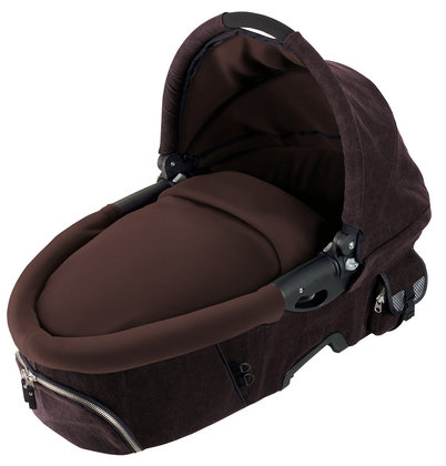 Quinny Dreami carrycot for Freestyle 3XL Comfort Earth 2013 - большое изображение