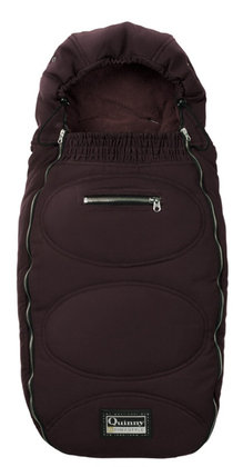 Quinny footmuff for Freestyle 3XL Comfort 2013 Earth - large image