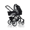 ABC Design Mamba incl. sport seat and hard carrycot 2012 anthracite-black - 大图像 2
