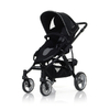 ABC Design Mamba incl. sport seat and hard carrycot 2012 anthracite-black - 大图像 1