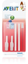AVENT Accessory kit for straw beaker -  The accessory set is suitable for Avent straw cup with 260ml and 340ml capacity.