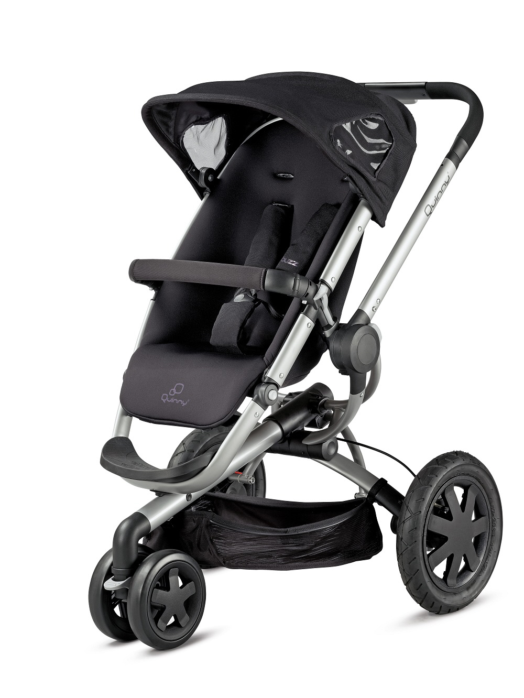 Quinny BUZZ 3 stroller - Buy at kidsroom | Strollers