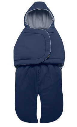 Maxi Cosi foot muff for Mura, Streety Plus and Noa Dress Blue 2013 - large image