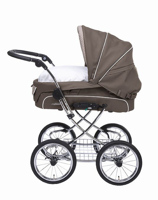 kinderwagen teutonia elegance ebay kinderwagen. Black Bedroom Furniture Sets. Home Design Ideas