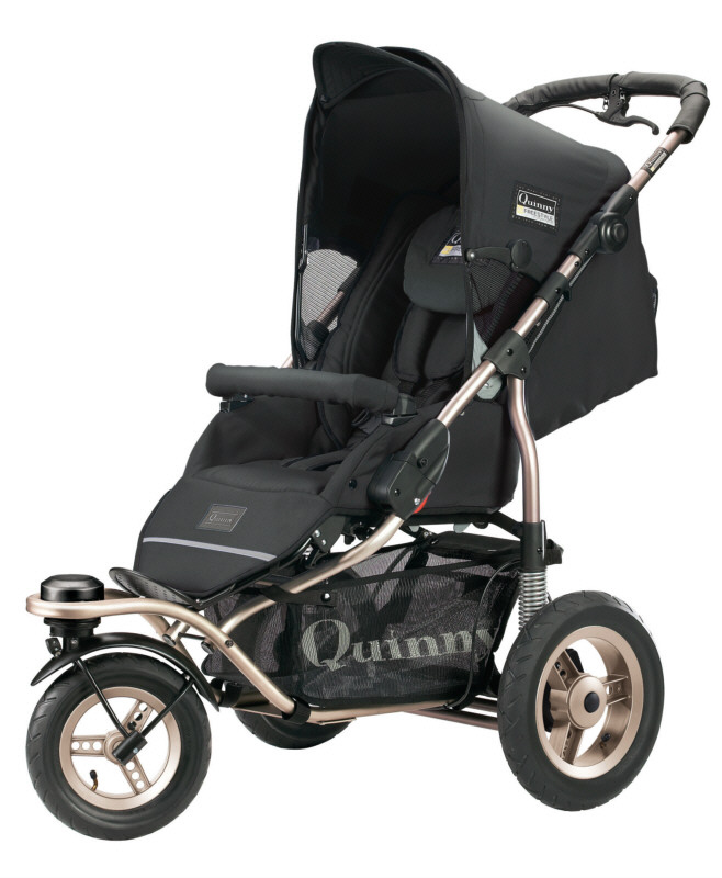 quinny freestyle 3xl comfort jogger 2013 black online. Black Bedroom Furniture Sets. Home Design Ideas