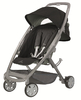 Quinny buggy Senzz Black rickey 2012 - large image 1