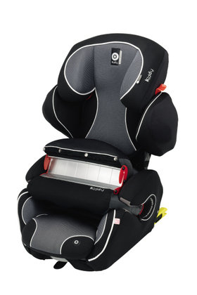 Kiddy car seat guardianfix pro 2 2012 Phantom - большое изображение