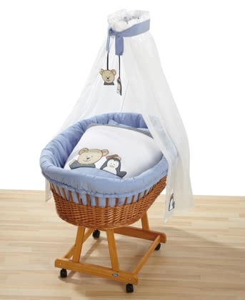 Alvi Bassinet Birthe - complete 300-1 Car Driver 2014 - 大圖像