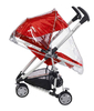 Quinny Buggy Zapp Xtra 2012 Graphic Purple - large image 3