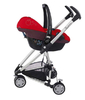 Quinny buggy Zapp Xtra – Black Line 2012 - 大图像 2
