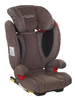 STM Storchenmühle Ipai Seatfix car seat 2012 chocco - большое изображение 1