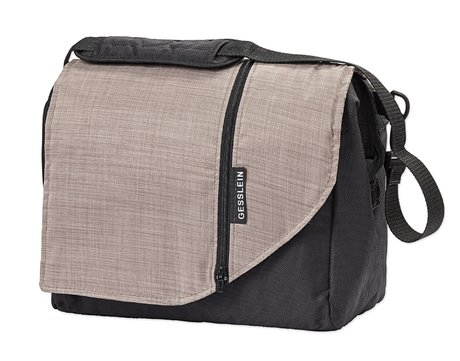 Gesslein Changing bag No. 3 - The Gesslein changing bag No. 3 provides a large room and is available in all designs of the collection 2012
