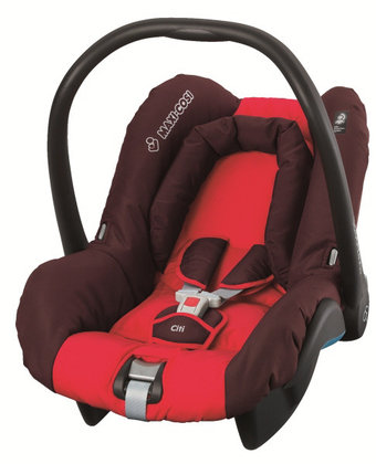 Детское автокресло Hauck Babyschale Zero Plus Select Enzo 2012 - большое изображение
