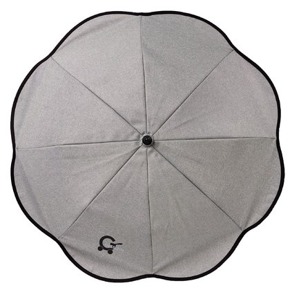 Gesslein 基本款陽傘 - The Gesslein parasol provides your darling for the sun and is available in all Designs of the collection 2012