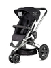 Quinny BUZZ 3 Kinderwagen + Dreami Rocking Black 2014 - Großbild 2