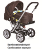 Gesslein Stroller F6 I (Air chamber wheels) 2012 051051 - large image 2