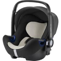 Britax Römer Keep Cool cover for Baby Safe Plus & SHR II - Your little darling will feel good even on the hottest days of the year