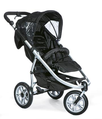 Gesslein Buggy seat for F3 -  The Gesslein Buggy seat turns your sport stroller F3 into a super lightweight Buggy