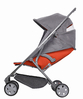 Quinny windstopper for Buggy Senzz Transparent 2012 - большое изображение 2