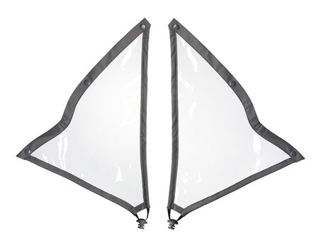 Quinny windstopper for Buggy Senzz Transparent 2012 - большое изображение