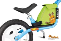 PUKY Balance Bike Bag LRT - When your little one is out and about with his balance bike, he will need a proper bag to store the most important items in – whether that be his favouri...