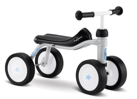 PUKYlino – My First Puky - * The PUKYlino trains the first steering and leg movements and is suitable for your darling from one year