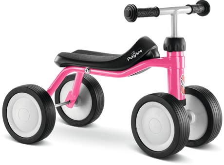 PUKY lino - My first Puky - The PUKYlino trains the first steering and leg movements and is suitable for your darling from one year