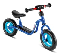 Puky Balance Bike LR M - * The Puky impeller LR M has a frame with low step through and platform and is an exciting alternative to the classical scooter