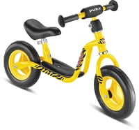 PUKY Balance bike LR M - The Puky impeller LR M has a frame with low step through and platform and is an exciting alternative to the classical scooter