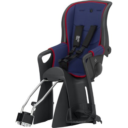 Römer Child bike seat Jockey Relax - Britax Römer bicycle seat Jockey Relax – This bicycle seat provides security and is made in Germany.